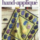 Teach Yourself to Hand-Applique-Better Homes And Gardens-Time Honored Tradition