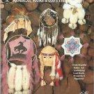 Craft Pattern Booklet-DreamCatchers, Mandalasm Masks & God's Eyes-Festive Art