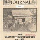 History/Genealogy-Smoky Mountain Historical So. JOURNAL-Vol XXIX-2003