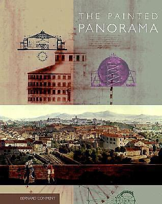 The Painted Panorama by Bernard Comment