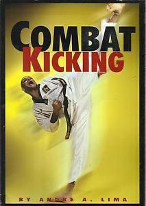 Combating Kicking-Pictorial