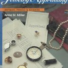 Illustrated Guide To Jewelry Appraising-Antique-Period-Modern