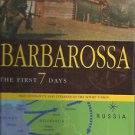 HISTORY WWII-BARBAROSSA-The First 7 Days-Germany Invasion of Soviet Union