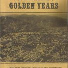 History Genealogy-Altadena's Golden Years-Pictorial History of Early Community