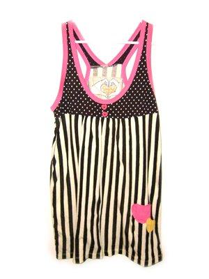 Dots, Stripes & Hearts
