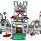 Kidkraft Explorers Castle Play Set KK63233  Multi