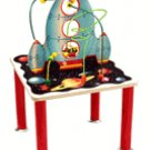 Anatex Space Shuttle Rollercoaster Table SSR7709 Multi