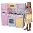 Kidkraft Large Pastel Kitchen KK53181*CAN BE PERSONALIZED*Multi