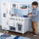 KidKraft White Vintage  Retro Kitchen KK53208