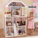 KidKraft   Savannah  Dollhouse White   KK65023