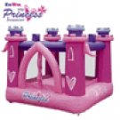 My Little Princess Pink Bouncer -Inflatable Bounce House KWSS-LP-901
