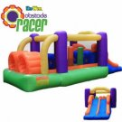 Kidwise Obstacle Racer & Slide KWJC -ST-9063 Multi