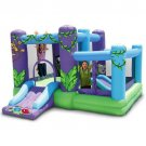 Kidwise Zoo Park Bouncer with Ball Pit KW-ZOO-03R Multi