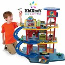 Kidkraft Deluxe Garage Set KK17481 Multi Color