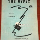 The Gypsy Billy Reid1946 publication