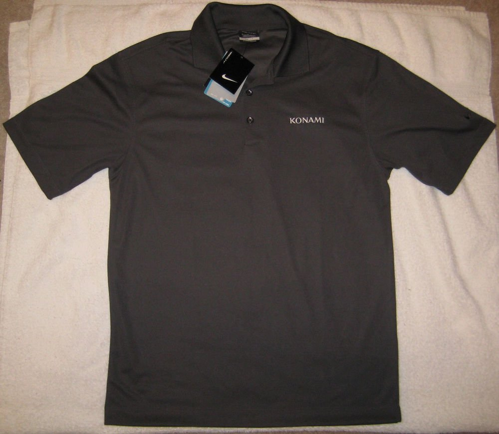 NIKE  GOLF DRI FIT  POLO  NWT SMALL  STYLE 363807