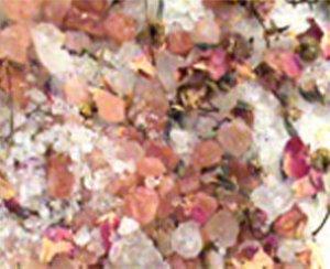 Floral Bath Salts - 1kg