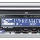 KENWOOD CAR STEREO CD RADIO AMPLIFIER FM/AM SIRIUS RADIO KDC-MP225