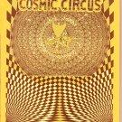 Cosmic Circus #1 comix