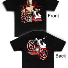 40672 - WWE Rey Mysterio 6 One 9 T-Shirt