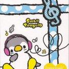 Kamio Small Musical Penguin Memo Pad
