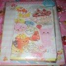 Kamio Sweet Magic Letter Set