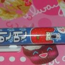 Korean Strawberry King Cup Noodle Pen