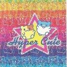 San-X Hyper Cute Mini Memo Pad