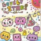 Q-Lia Lovely Star Mini Memo Pad