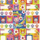 San-X Super Angels Sticker Sheet