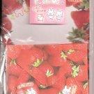 San-X Puchi Usachan Mini Letter Set