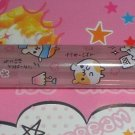 San-X Hamsters Pink Fortune Mechanical Pencil