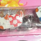 Mind Wave Usacolle Bears and Cats Mini Pins