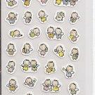 Sanrio Little Angels Sticker Sheet