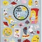 Crux Story of Children Sticker Sheet #2