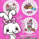 Mind Wave Bunny Sweets Mini Memo Pad