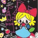 Kamio Apple Princess Mini Memo Pad