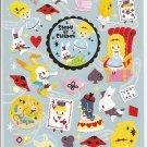 Crux Story of Children Sticker Sheet #3