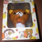 San-X Rilakkuma Bear Ice Cream Container Figure