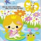 Q-Lia The Little Princess Mini Memo Pad