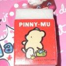 San-X Pinny Mu Block Eraser