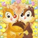 Sun Star Chip 'n' Dale Memo Pad