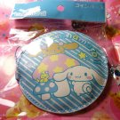 Sanrio Cinnamoroll Round Coin Purse