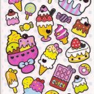 Kamio Sweet Collection with Outlining Sticker Sheet
