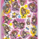 Kamio Pop Magic 2 Sticker Sheet