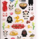 Mind Wave Chinese Life Sparkly Sticker Sheet