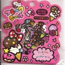 Mind Wave Sweets Collection Sticker Sack