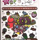 Crux Happiness Sweets Sticker Sack