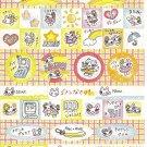 Crux RabiMode Sticker Sheet