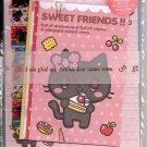 Wizard Co. Sweet Friends Letter Set